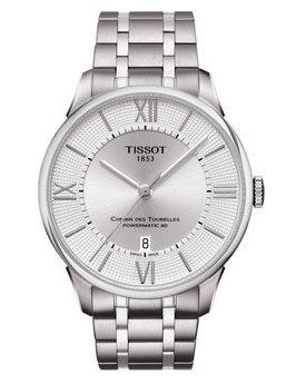 Часы Tissot T099.407.11.038.00