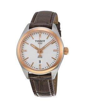 Часы Tissot T101.210.26.036.00