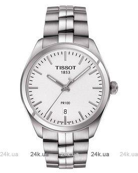 Часы Tissot T101.410.11.031.00