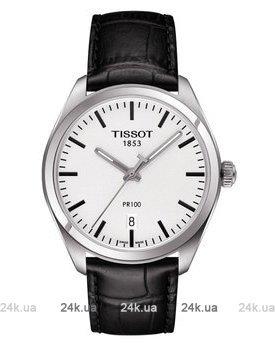 Часы Tissot T101.410.16.031.00