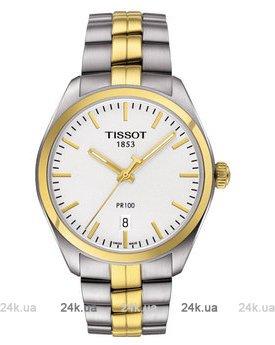Часы Tissot T101.410.22.031.00