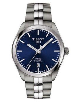 Часы Tissot T101.410.44.041.00
