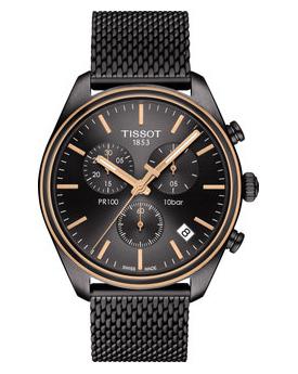 Часы Tissot T101.417.23.061.00