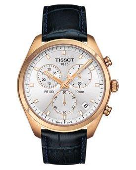 Часы Tissot T101.417.36.031.00