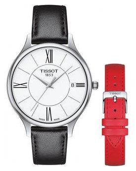 Часы Tissot T103.210.16.018.00
