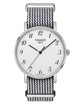 Часы Tissot T109.410.18.032.00