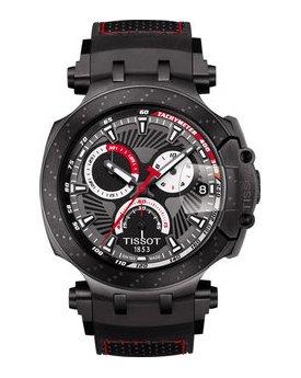 Часы Tissot T115.417.37.061.01