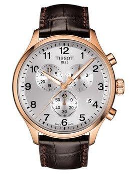 Часы Tissot T116.617.36.037.00