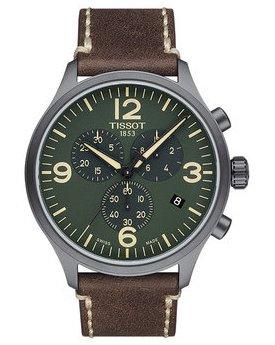 Часы Tissot T116.617.36.097.00
