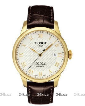 Часы Tissot T41.5.413.73
