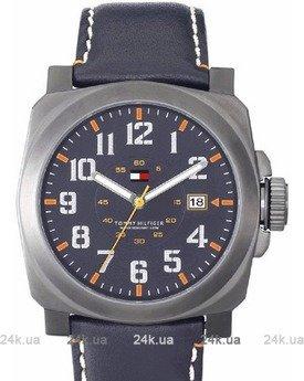 1710164. Мужские часы Tommy Hilfiger 1710164 в Киеве. Купить часы ... 04a370e5b98de