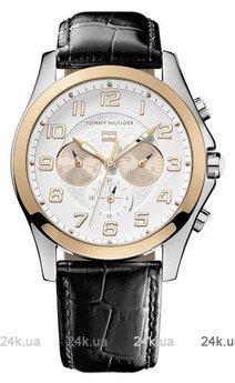 1781290. Мужские часы Tommy Hilfiger 1781290 в Киеве. Купить часы ... c0e6fa787788a
