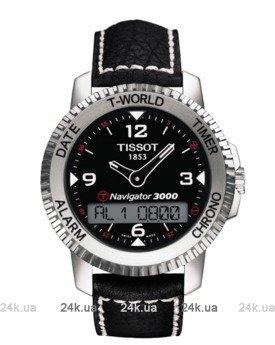 Часы Tissot T96.1.428.52