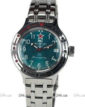 Часы Восток 2416/420307
