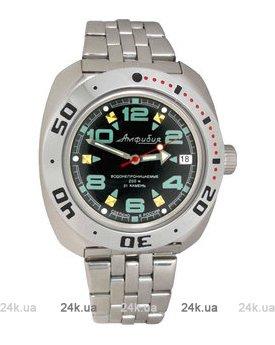 Часы Восток 2416/710334