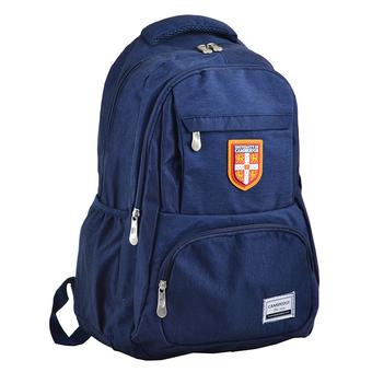 Рюкзак YES! CA 145 синий
