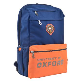 Рюкзак YES! OX 282 темно-синий