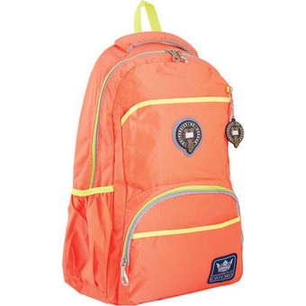 Рюкзак YES! OX 313, оранжевый, 31x47x14.5