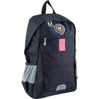 Рюкзак YES! OX 316, черный, 30.5x46.5x15.5