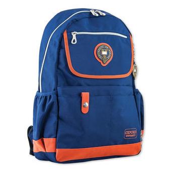 Рюкзак YES! OX 324, синий, 30x47x15