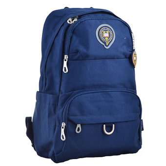 Рюкзак YES! OX 355 синий