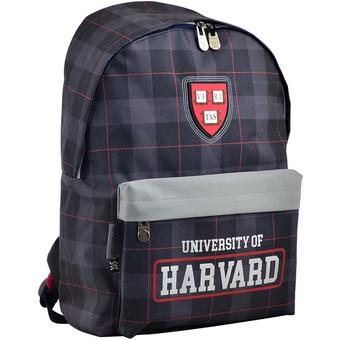 Рюкзак YES! SP-15 Harvard black
