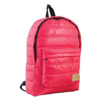 Рюкзак YES! ST-15 красный, 39x27.5x9