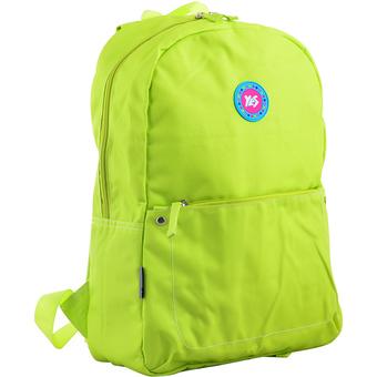 Рюкзак YES! ST-21 Green apple