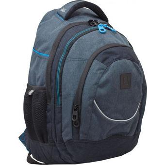 Рюкзак YES! Т-14 Carbon, 46.5x33x15см