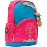 Х225 Oxford, голубо-розовый, 33x17x47см