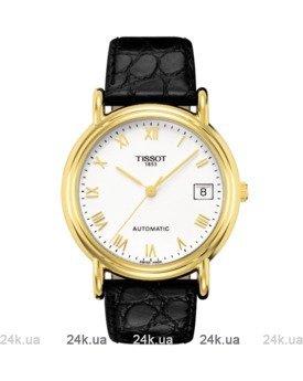 Часы Tissot T71.3.430.13