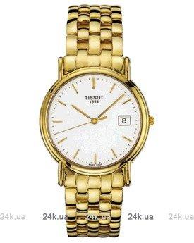 Часы Tissot T73.3.413.11